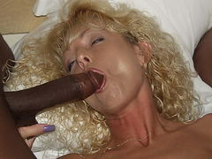Wife Craves Black