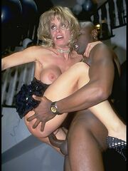 Vintage Interracial Sex